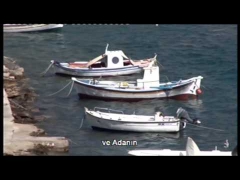 Chios a unique experience, English version with Turkish subtitles.
