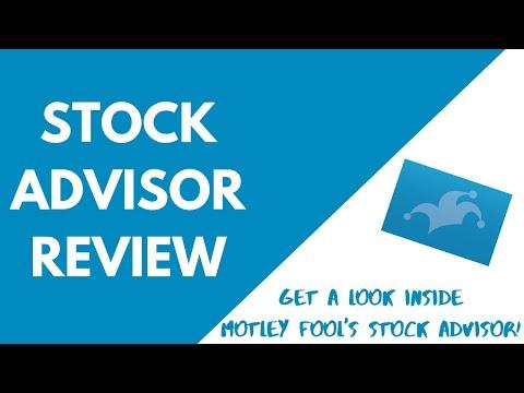 Motley Fool Stock Advisor Review - An Inside Look!