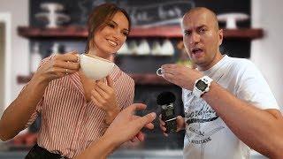 Pal Hajs TV - 74 - Jak się robi dobrą kawę?