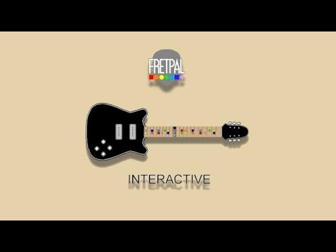 Fretpal Interactive