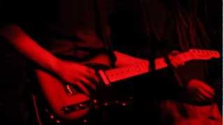 Come Again - Night Nurse (Gregory Isaacs Cover @ Mask Live Music 2012) vid.by. Halil Selanik