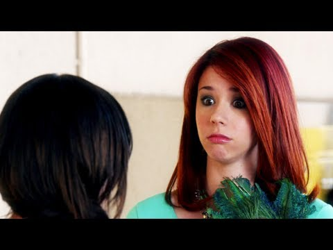 Did Jillian Rose Reed  Her Bare Butt on the Set of Awkward.?  POPSUGAR