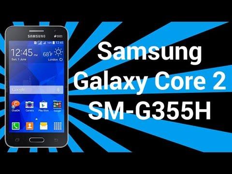 Прошивка Samsung SM-G355H через Odin 3
