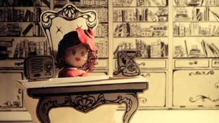 Kecewa   BCL Stopmotion MV