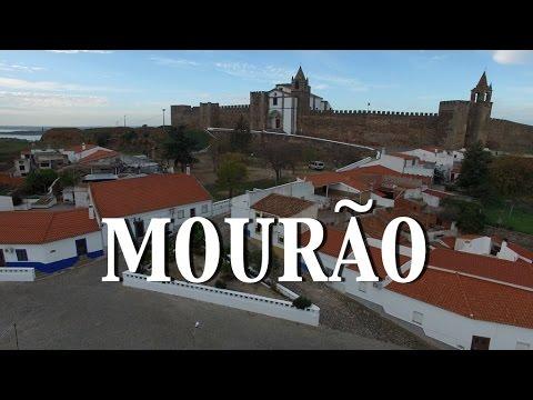 Mourão - Alentejo