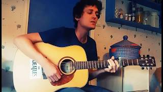 Lonely - Akon acoustic cover