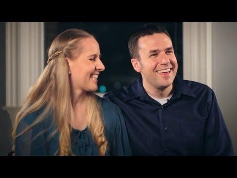 Voice(s) of Hope • Joshua & Alyssa Johanson (Highlight Version) • North Star International