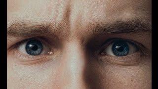 Как обрабатывать глаза в фотошопе. Урок фотошопа. Фотошоп для начинающих. Видеоуроки Pro Photoshop