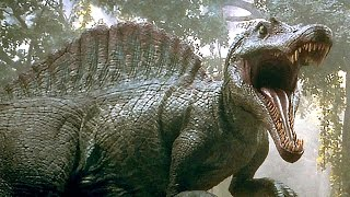 dinosaurs documentary