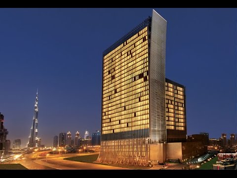 The Oberoi Dubai - Dubai, United Arab Emirates - YouTube