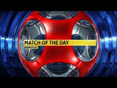 Match Of The Day Live Chelsea v Manchester United Playing Football⚽️