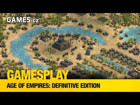 GamesPlay - Age of Empires: Definitive Edition