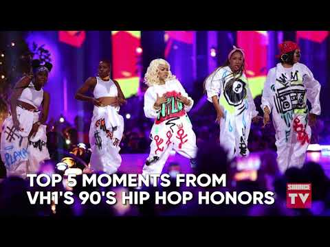 Top Moments From VH1's Hip Hop Honors, Today In Hip Hop History: Cam'ron's Sophomore Album