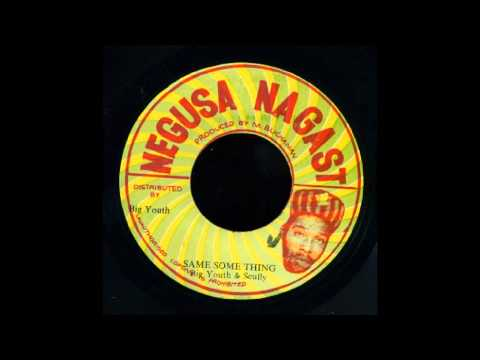 Big Youth - Miss Lou Ring-Ding - Big Youth - Scully - Same Some Thing