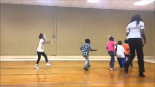Physical education: 8 Basic Locomotor Skills