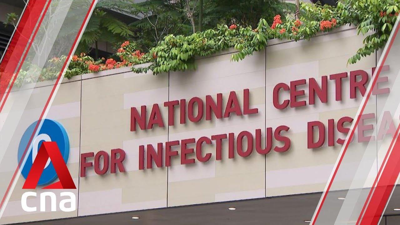 Singapore raises risk assessment status for coronavirus to Orange ...