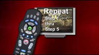 verizon fios tv phillips remote
