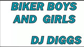 DJ DIGGS AM MIXX channel