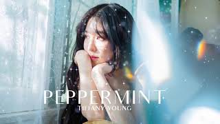【中英歌詞】 Tiffany Young - Peppermint