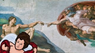 The Creation of Adam: Neurology and Neoplatonism