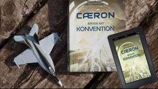 CAERON : Konvention Teaser 3