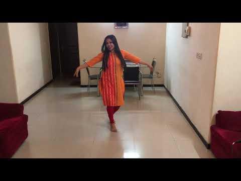 WEDDING BOLLYWOOD DANCE ON SAJAN KE GHAR JANA HAI | LAJJA | EASY DANCE STEPS | BHARTI SINGH