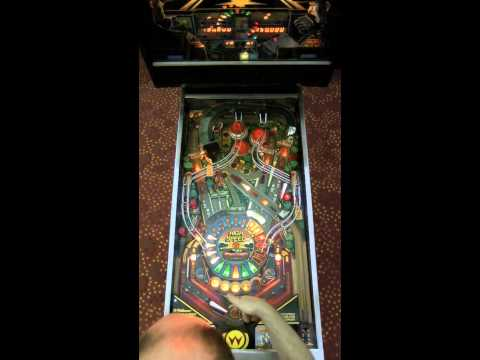 High Speed Pinball Tutorial