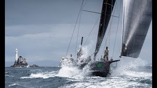 Rolex Fastnet Race 2017 – 9 August – At the fourth attempt