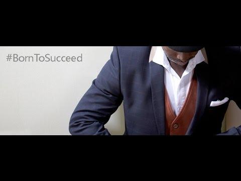 Sinh ra để thành công - Video động lực (Vietsub)