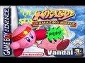 Kirby y el laberinto de los espejos | # 6