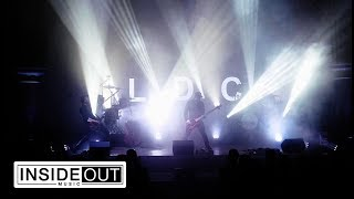 LONG DISTANCE CALLING - Metulsky Curse Revisited (Live from Hamburg 2019)