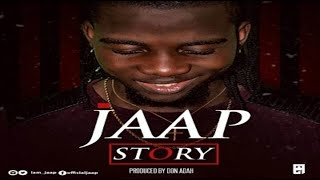 Jaap – Story (Prod. by Don Adah) (NEW MUSIC 2017)