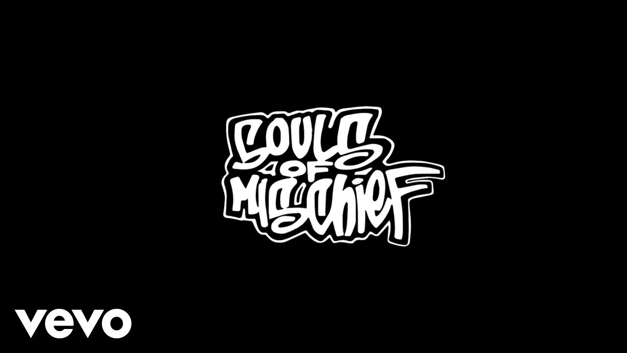 Souls Of Mischief - Til Infinity: The Souls of Mischief (Full-Length Documentary)