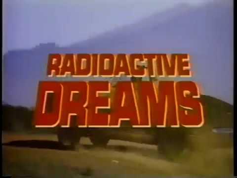 Radioactive Dreams  scifi  1985