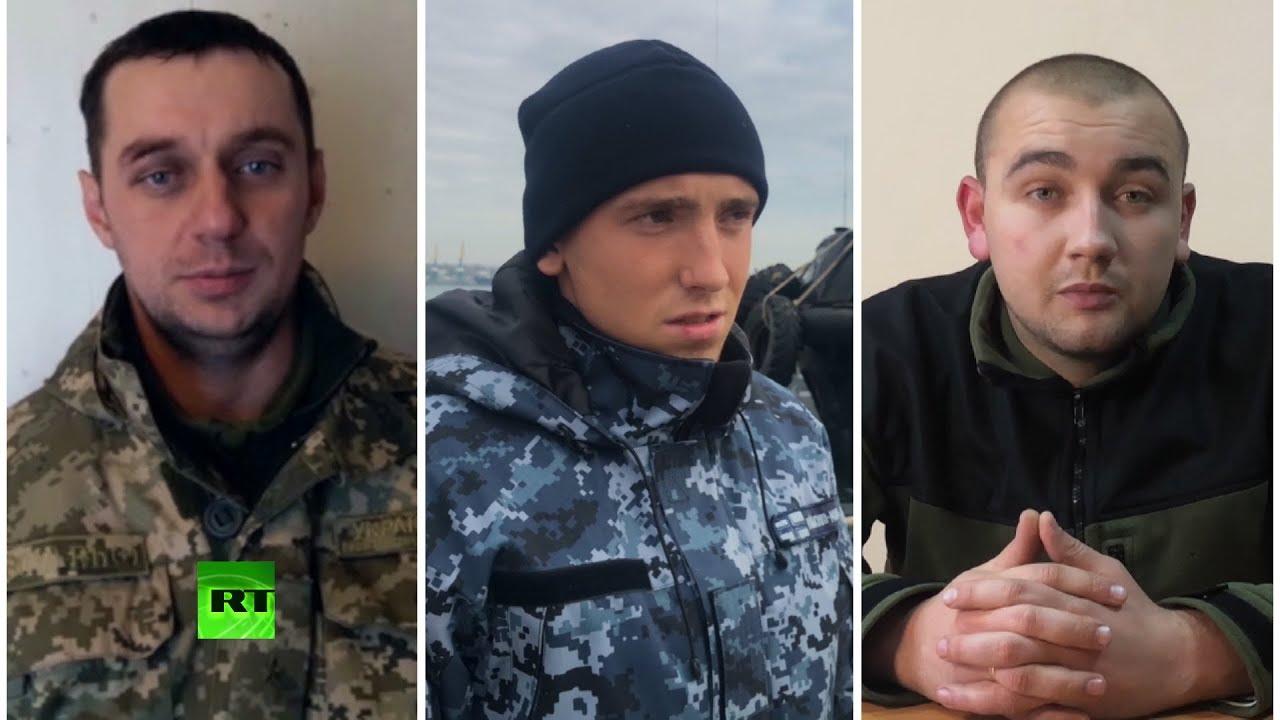 Украинский генерал рассказал, как Порошенко подставил бойцов ВМСУ