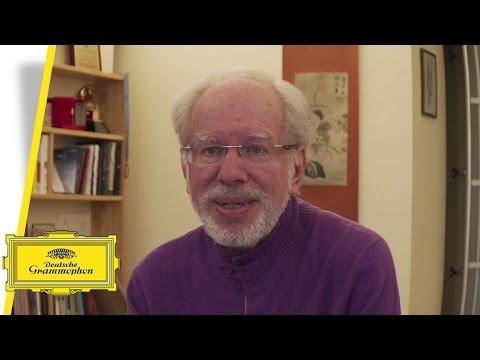 Gidon Kremer talking about artistic freedom