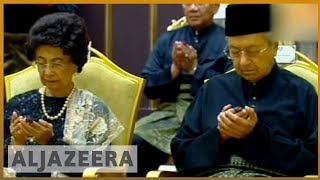 🇲🇾 Mahathir sworn in, becomes oldest elected leader in the world | Al Jazeera English