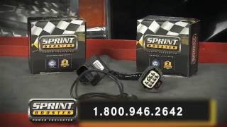 What Is Sprint Booster?