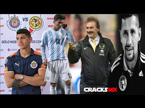 Club Amrica: Miguel Herrera 'hundido' por nueva derrota, y 'lanzan ...