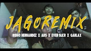 Jago Remix - Ridho Hernandez x ARS x Ever Slkr x Tegar Ola ( M/V )