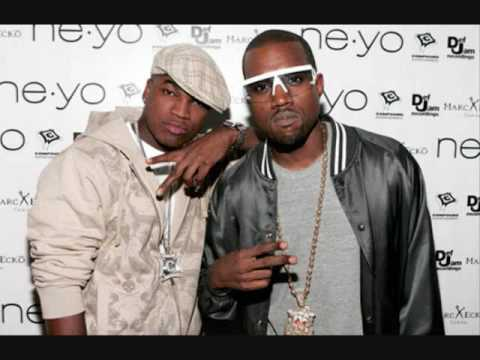 Ne-Yo - Because Of You Remix (Feat. Kanye West) K-POP ...