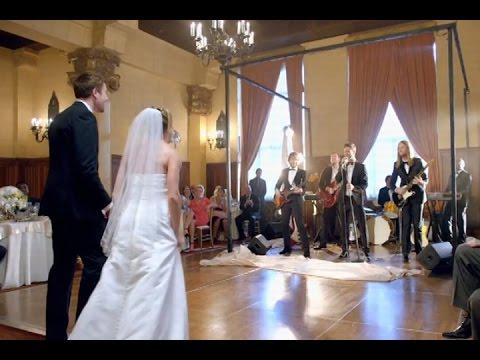 Maroon 5 irrumpe en bodas en su nuevo videoclip