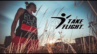 Ann Grjukach - I'm comming home | Take Flight - Parkour & Freerunning girl