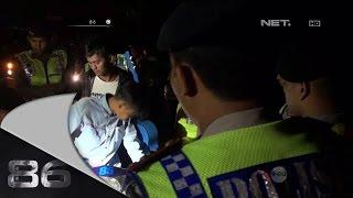 86 Patroli Anak Muda Pacaran Malam Hari di Purwakarta AKP Suparlan Part 1
