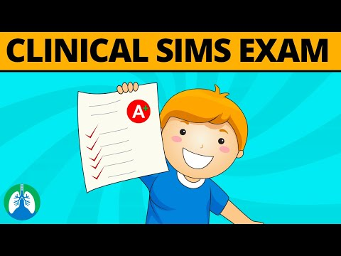 How To Prepare For (and Pass) The Clinical Sims Exam