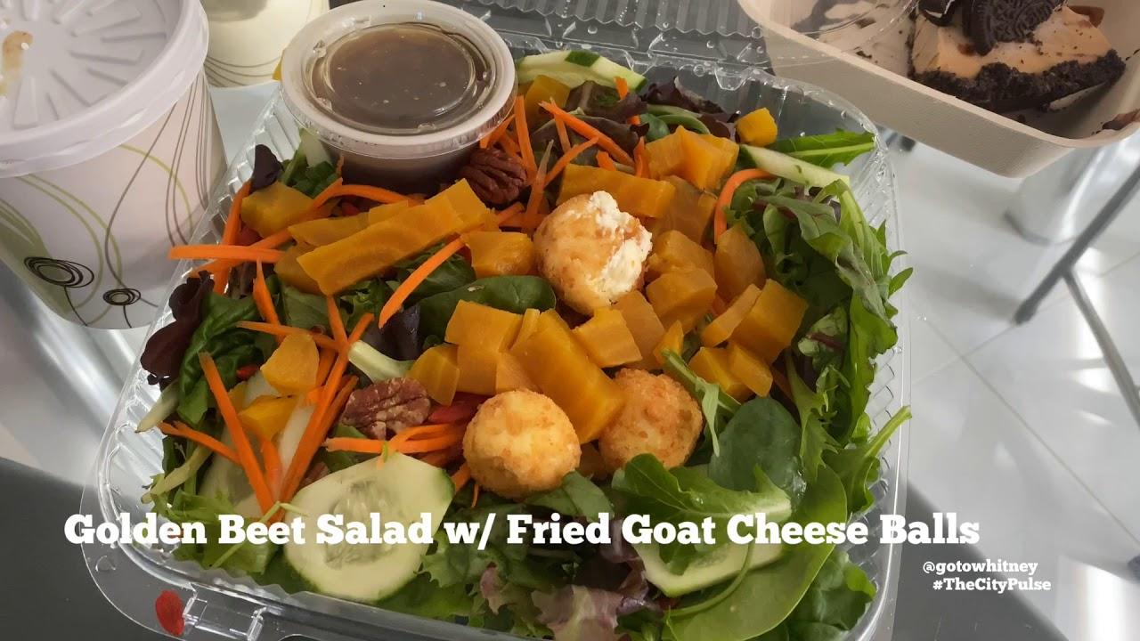 The Spot in Northfield Offers Fresh Entrees, Vegetarian Items & Mason Jar Elixirs