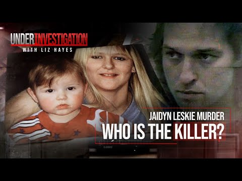 Download Who murdered baby Jaidyn Leskie? Unsolved crime rocks country town | Under Investigation