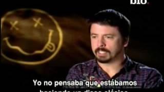 NIrvana - Nevermind - Classic Albums - En Español - Parte 1