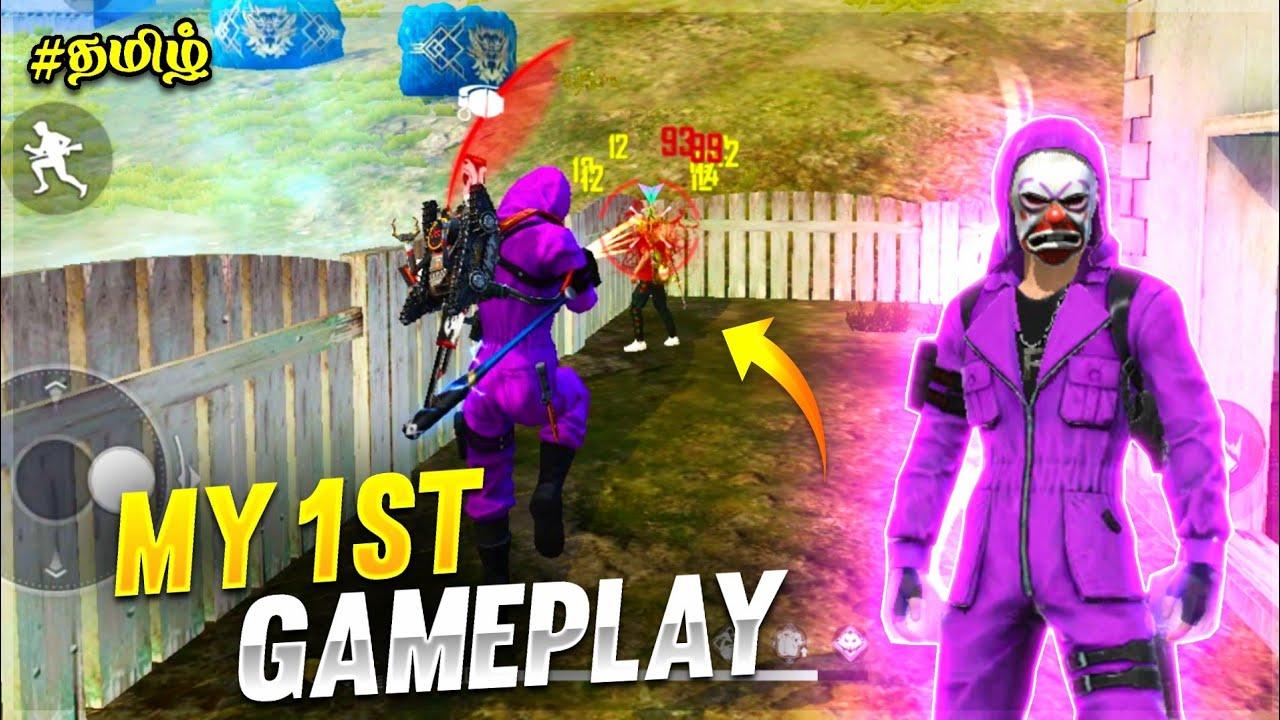 💥 Top criminal First gameplay 🔥😍CONFIGURACIÓN A3,A5,A6,A7,S5,S6,S7,S9,A10  தமிழில்.free fire
