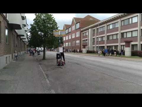 Ystad Student 2017